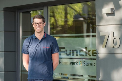 Henrik Funcke