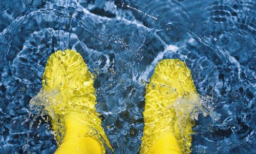 Wasser & Bad