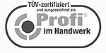Siegel - Profi im Handwerk